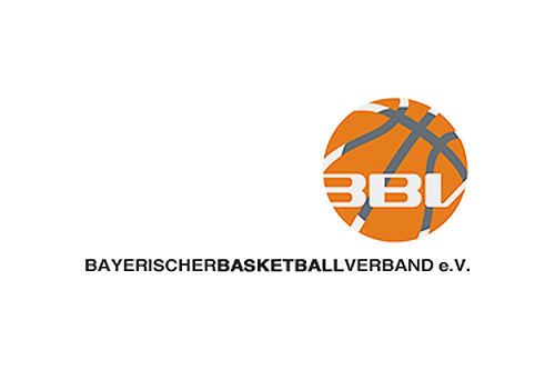 Logo Bayerischer Basketballverband e.V.